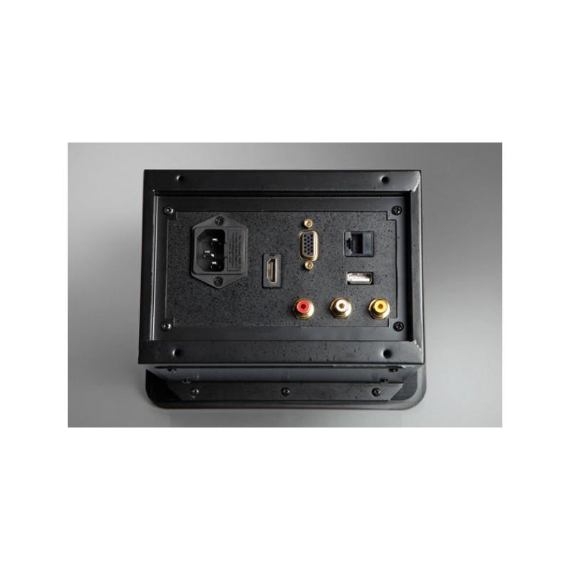 Boitier de table celexon Expert TA-200S - image 12907