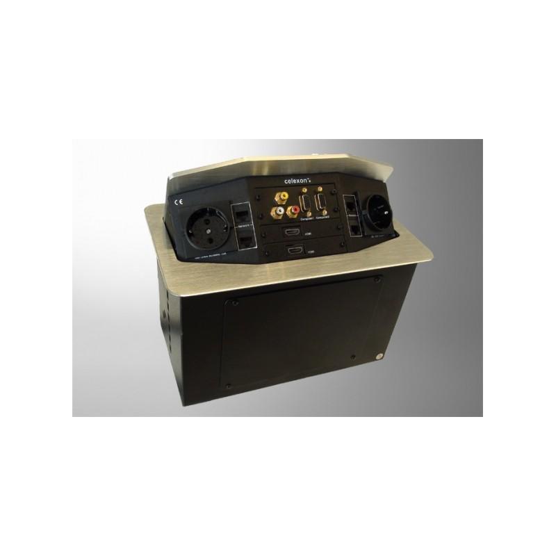 Tisch Decke Box-Experte TA - 300 S