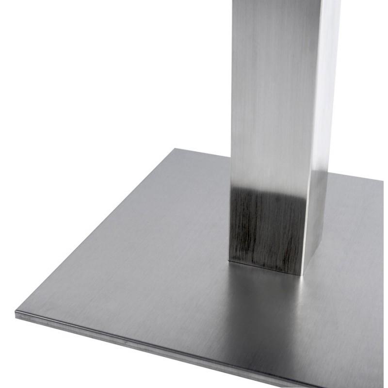 Design swivel bar stool OISE rotary (black) - image 16651