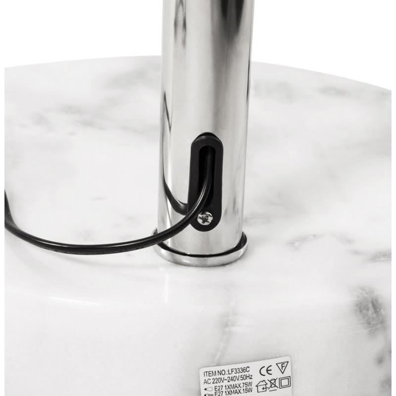 Lampe sur pied design MOEROL SMALL CHROME en acier chromé (moyenne et chromé) - image 16949