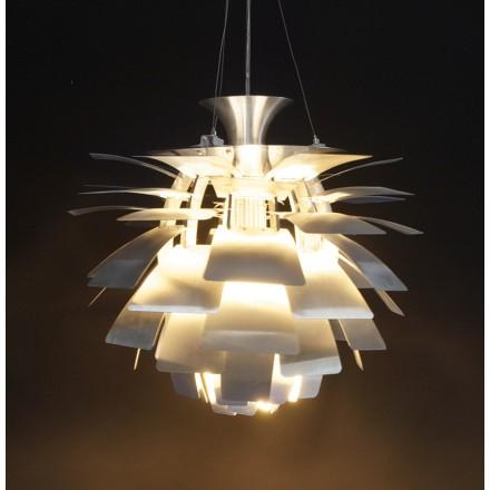Story En 2988 Lampe Design Amytis MétalargentAmp À Suspension OyPmwNv8n0