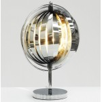 Design table lamp BECHE SMALL CHROME metal (chrome)