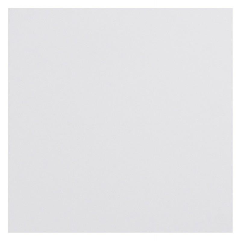 Plateau de table JASMINE carré en bois (70cmX70cmX2cm) (blanc) - image 17564