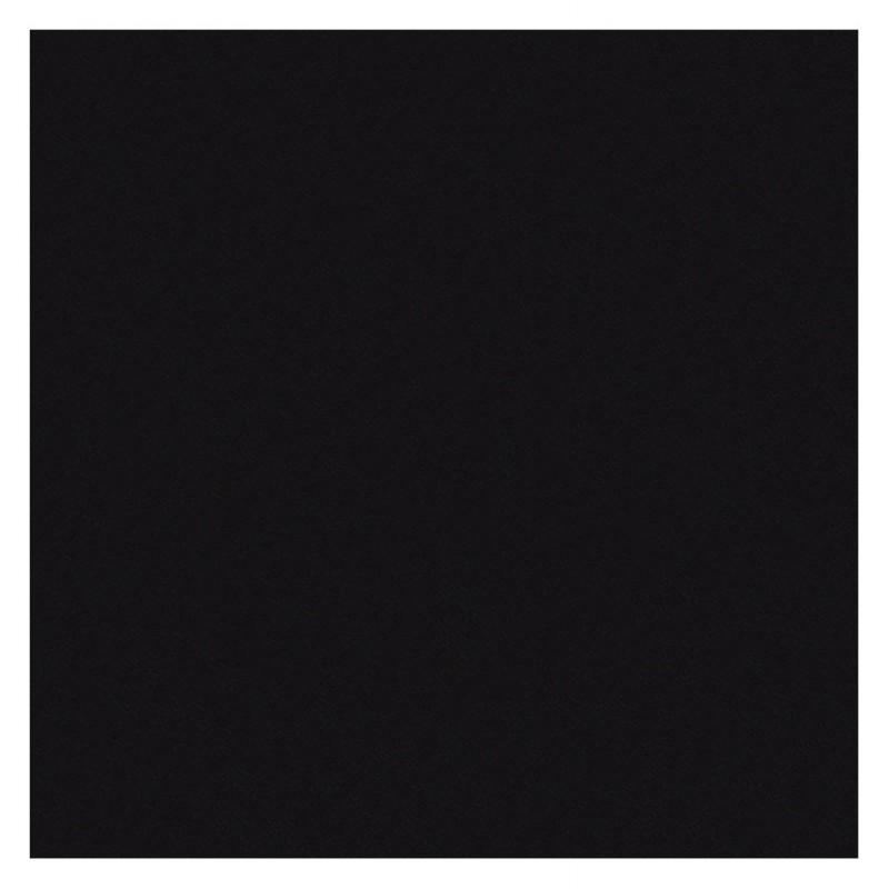 Plateau de table LEA carré en bois stratifié (60cmX60cmX2cm) (noir) - image 17611