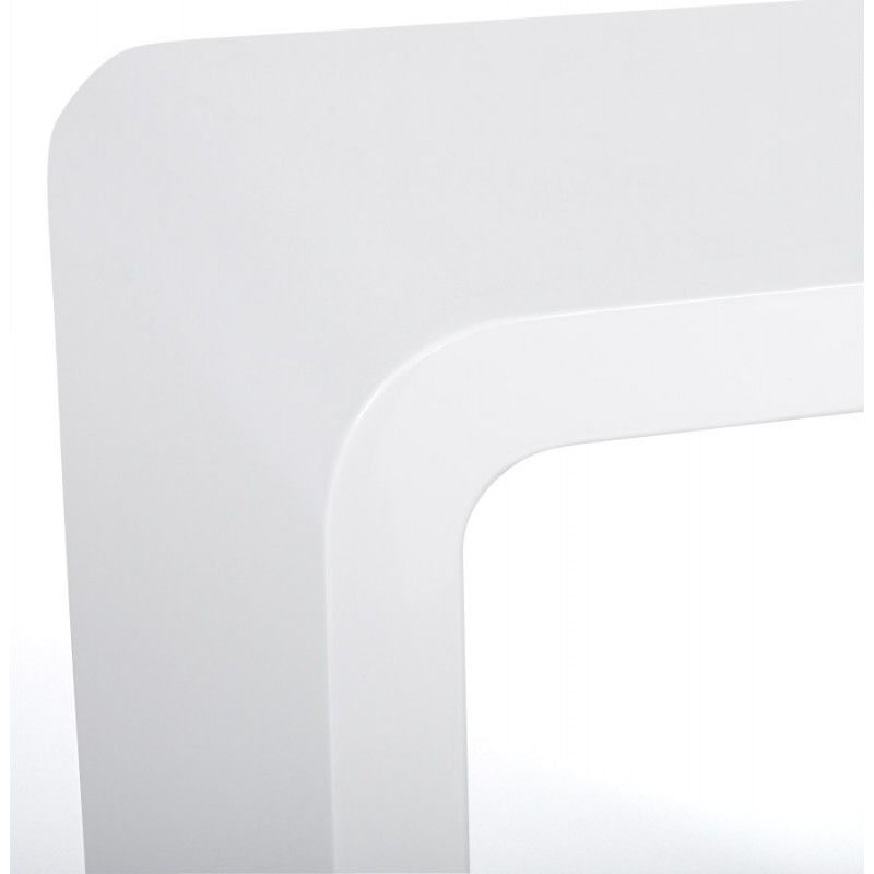 Cube to use VERSO wooden (MDF) lacquer (white) - image 17936