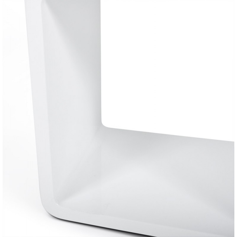 Cube to use VERSO wooden (MDF) lacquer (white) - image 17937