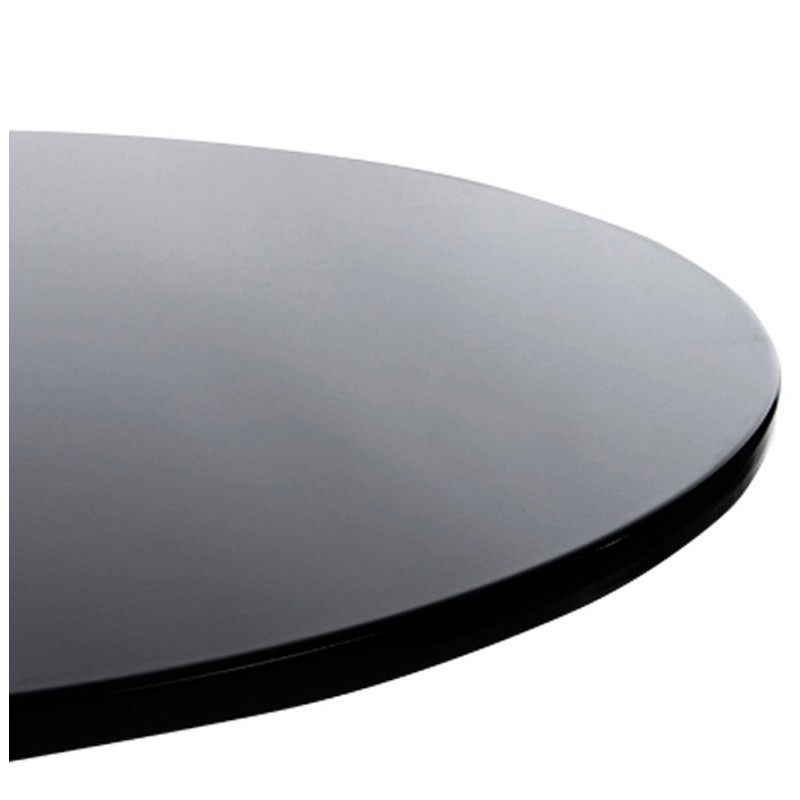 Roundtable MARS metal and ABS (resistant plastic) (black) - image 17985