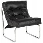 fauteuil-boudoir-en-simil-cuir-noir