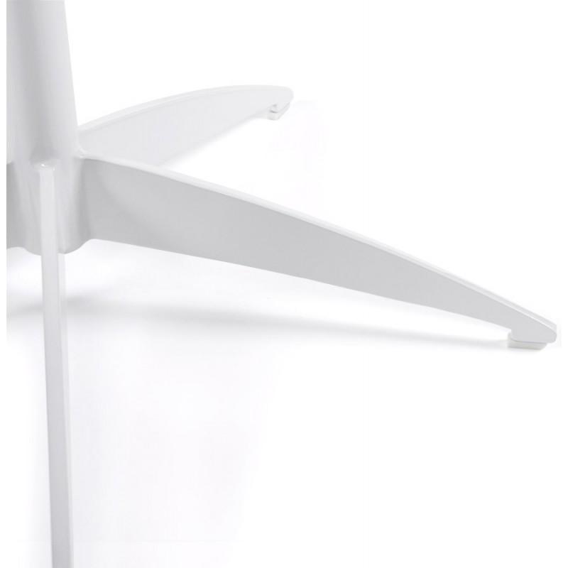 Fauteuil design LOT en ABS (polymère à haute résistance) (blanc) - image 18391