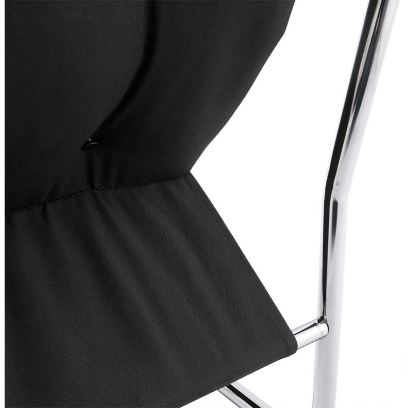 Design lounge Sessel ISERE polyurethan (braun) - image 18398