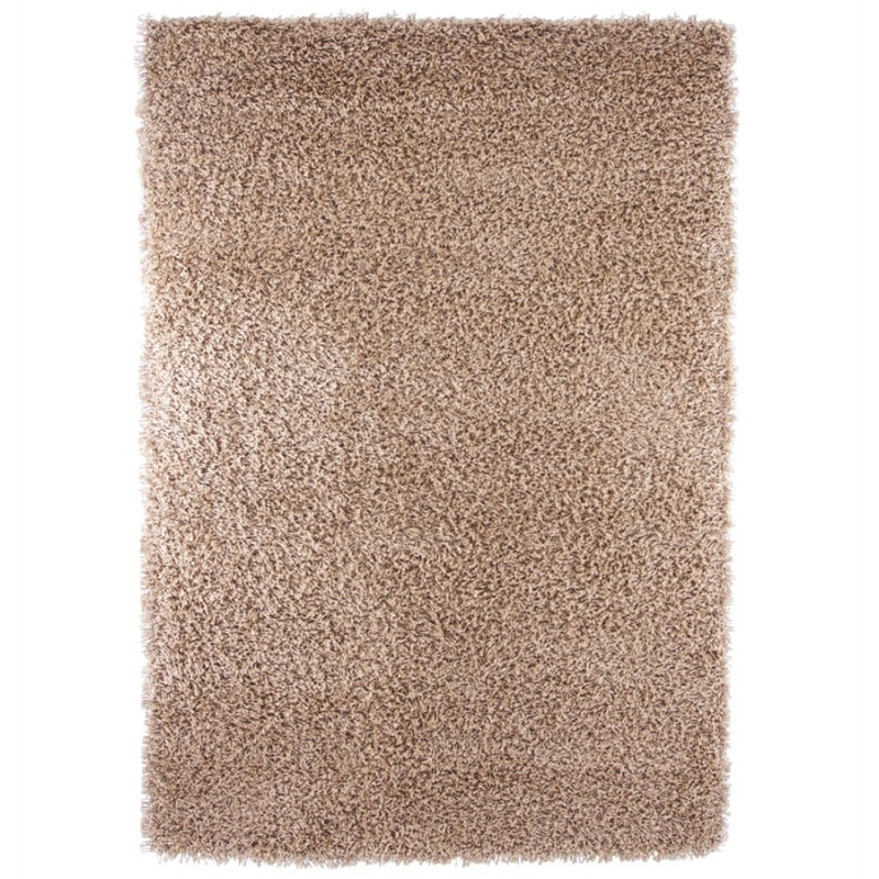 tapis contemporain rectangulaire madagascar petit mod le 120 x 170 marron. Black Bedroom Furniture Sets. Home Design Ideas