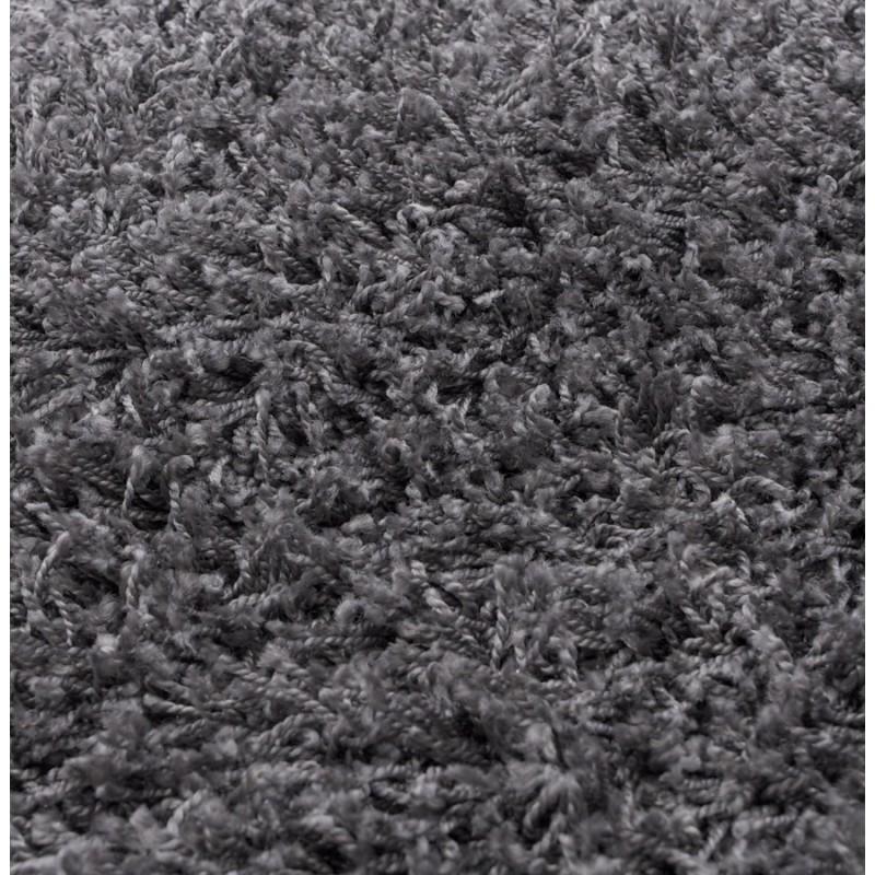 Rechteckige zeitgenössische Teppiche Madagaskar kleines Modell (120 X 170) (grau) - image 19844