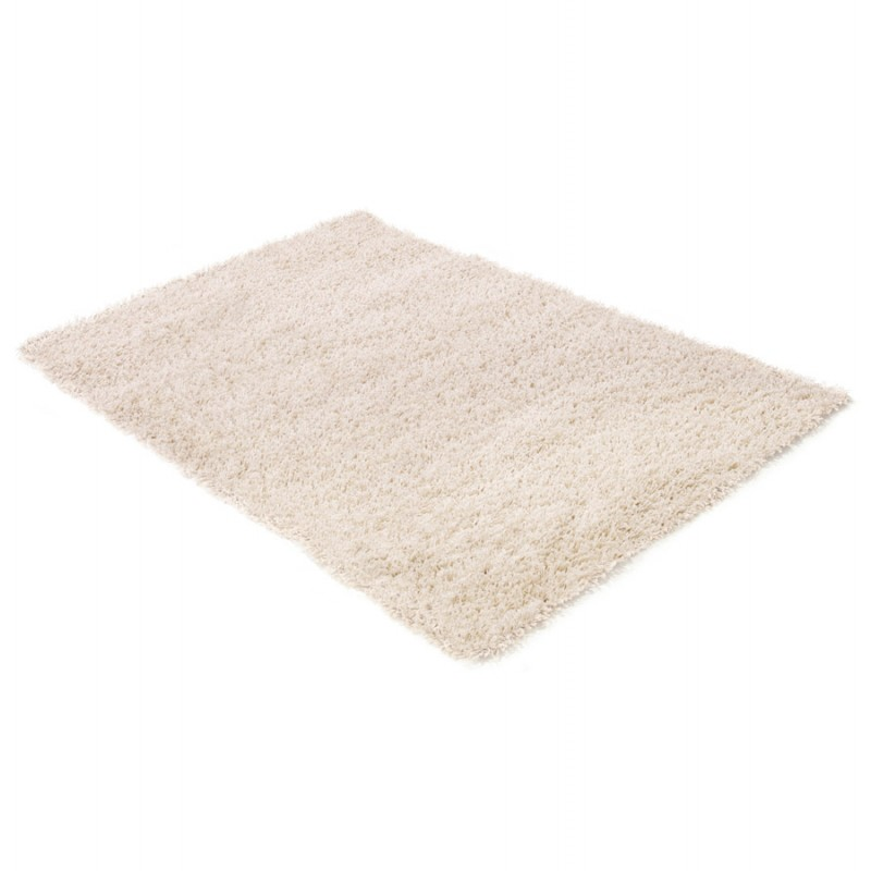 Contemporary Rugs model large rectangular MADAGASCAR (cream) - image 19872