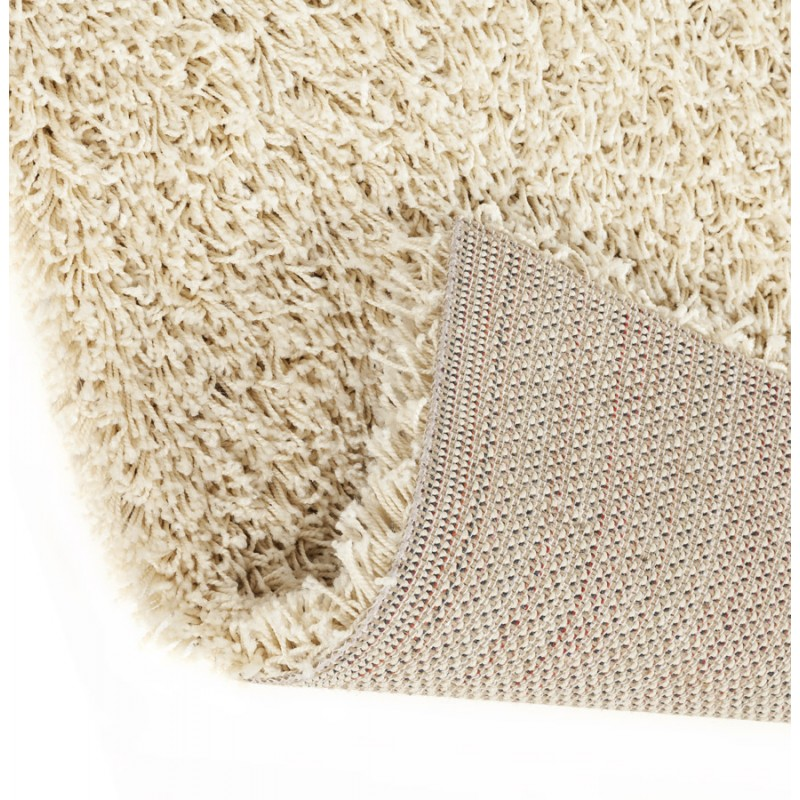 Contemporary Rugs model large rectangular MADAGASCAR (cream) - image 19876