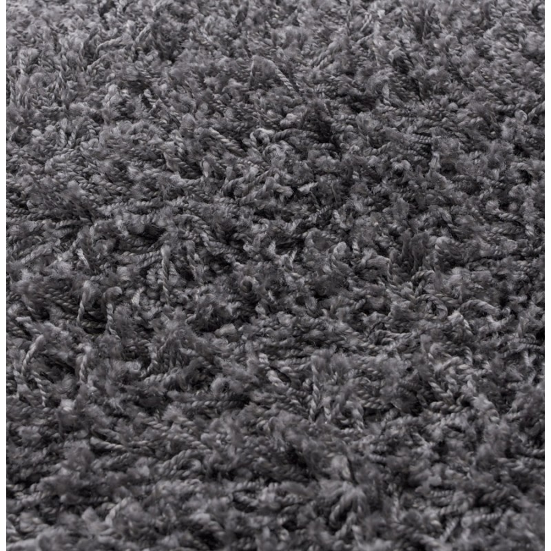 Tapis contemporain MADAGASCAR rectangulaire grand modèle (160 X 230) (gris) - image 19885