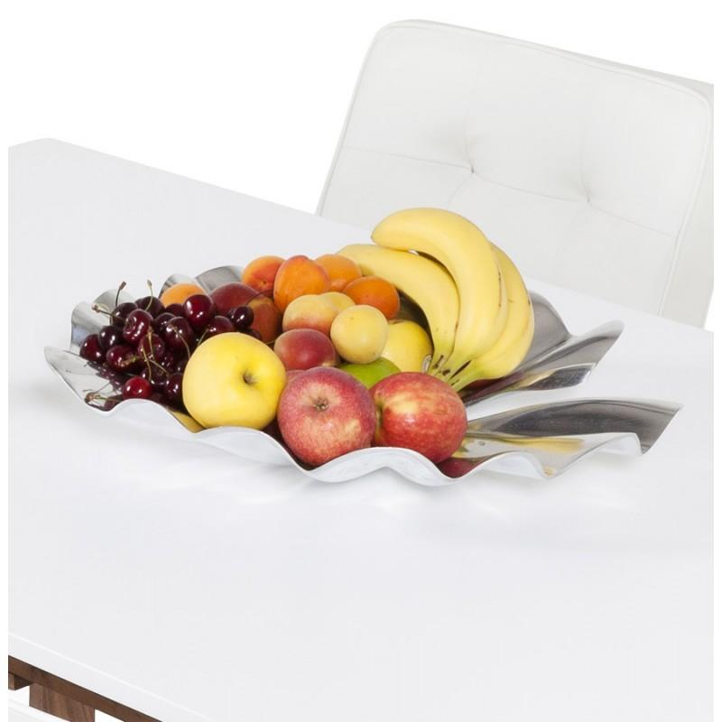 Corbeille à fruits PRINCESSE en aluminium (aluminium) - image 19913