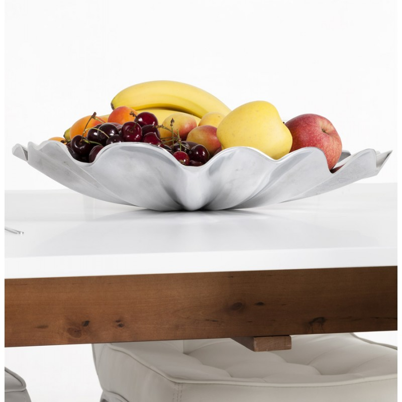 Mitte der Tabelle PETALE in Aluminium (Aluminium) - image 19966