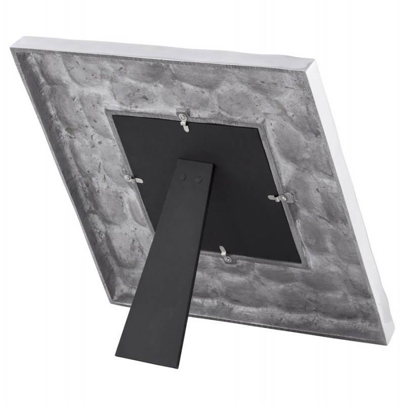 Cadre photos grand format MARTEL en aluminium (aluminium) - image 20051