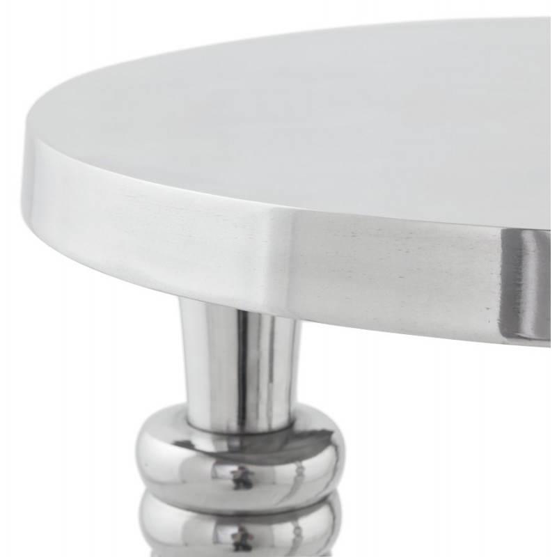 Aluminio GRANY Gueridón  - image 20137