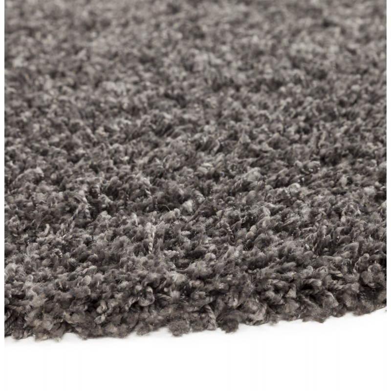 Zeitgenössische Teppiche und Design MIKE Runde kleines Model (Ø 160 ...