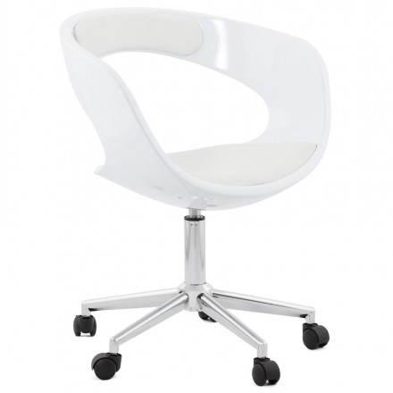 3429 RamosblancAmp Rotative Chaise De Sphère Story Bureau CBrdxeWo