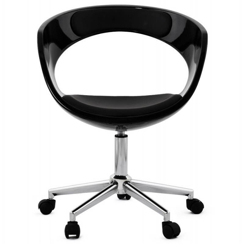 RAMOS rotating sphere office chair (black) - image 20598