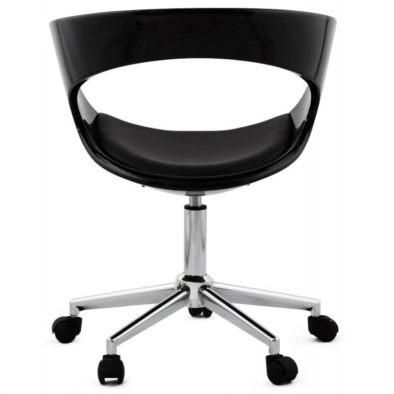 RAMOS rotating sphere office chair (black) - image 20601