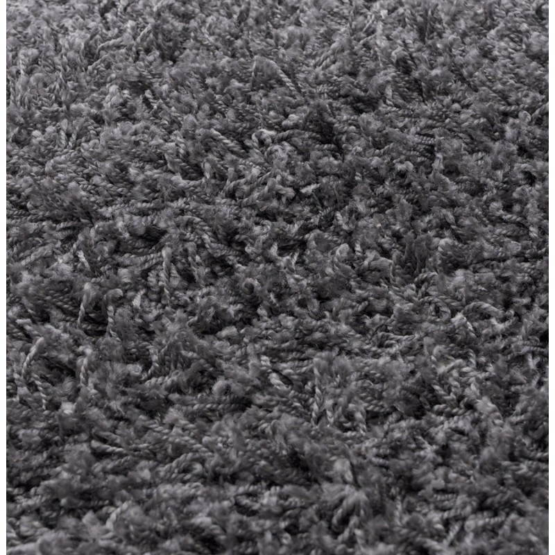Contemporary rugs and design model large rectangular MIKE (330 X 240) (gray) - image 21604