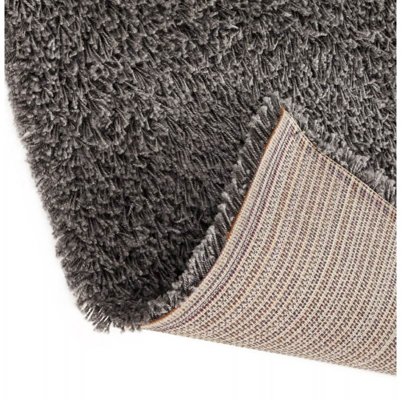 Contemporary rugs and design model large rectangular MIKE (330 X 240) (gray) - image 21606