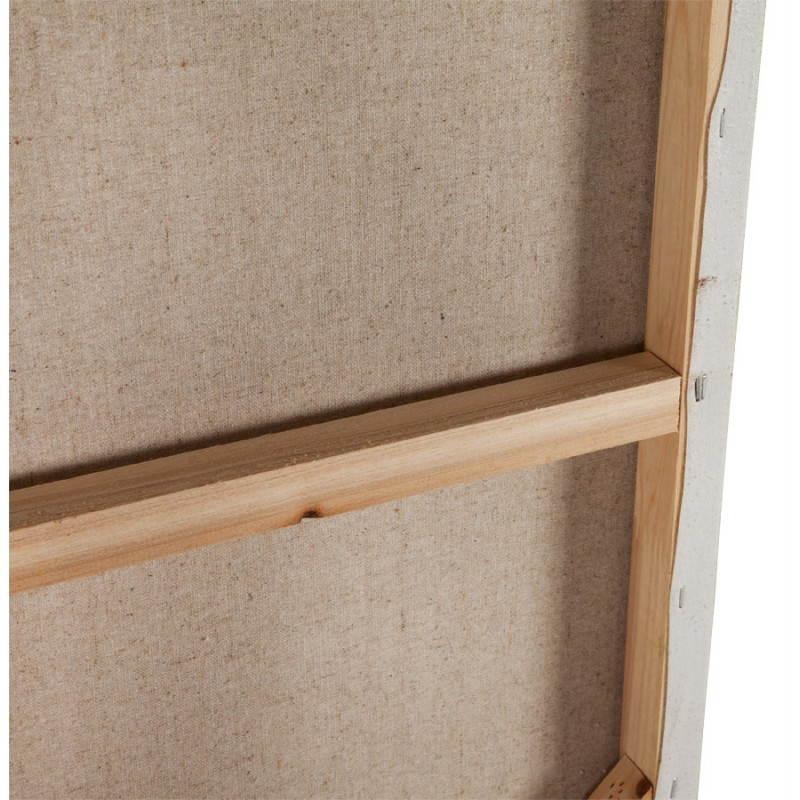 Toile décorative BULDOG  - image 21624