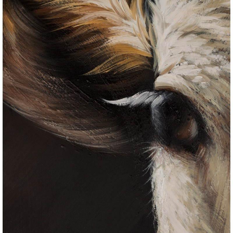 Lona decorativa vaca  - image 21643
