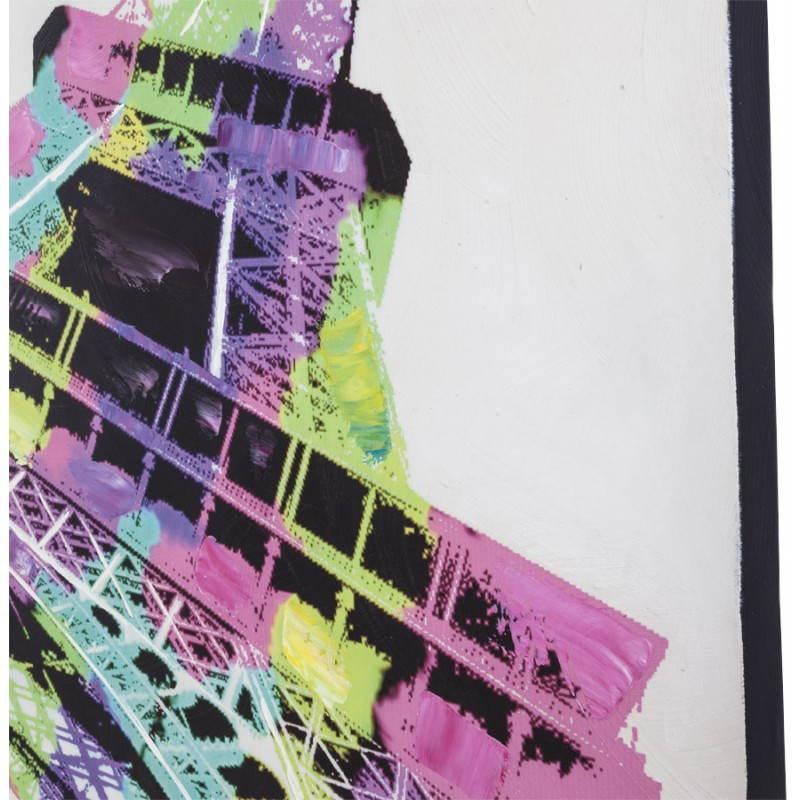 Dekorative Leinwand Eiffelturm  - image 21718