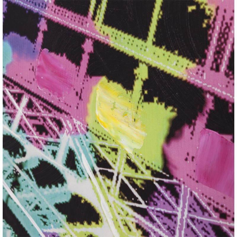 Decorative canvas EIFFEL Tower  - image 21719