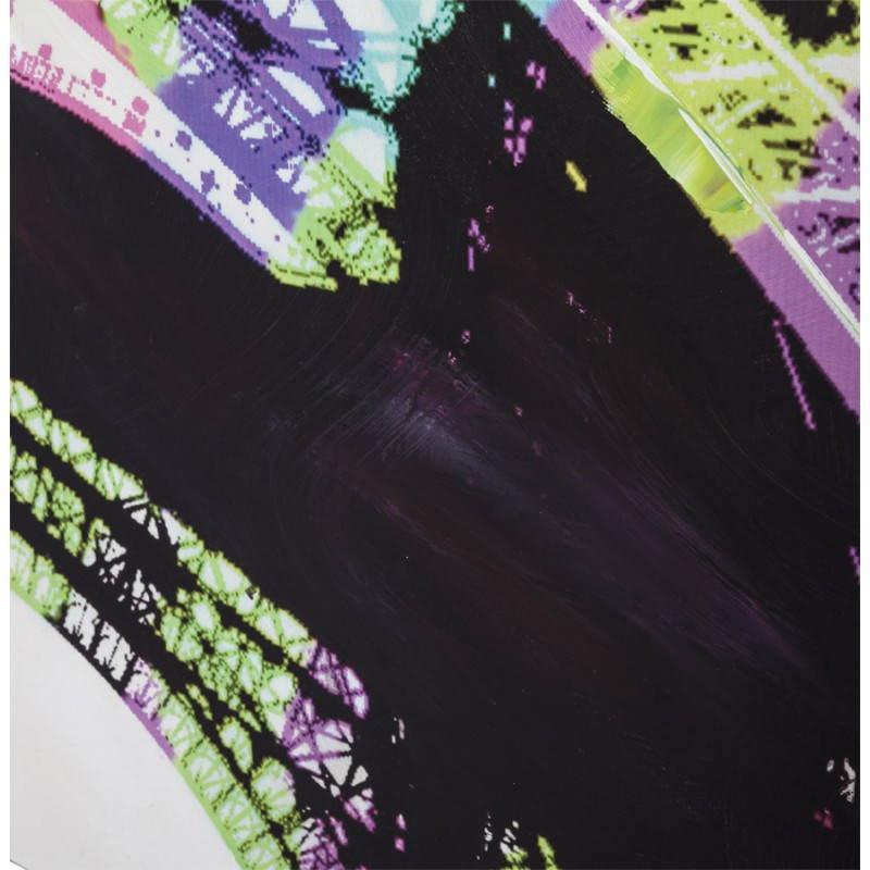 Dekorative Leinwand Eiffelturm  - image 21720