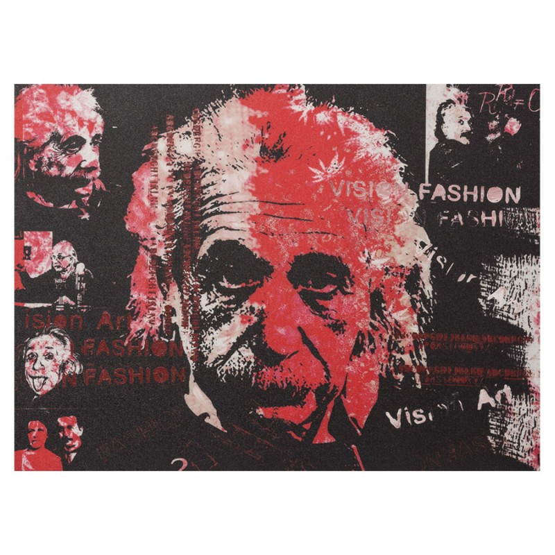 Decorative canvas EINSTEIN  - image 21735