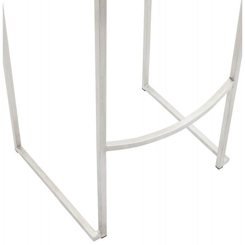 SICILY (grey) textile design bar stool - image 22374