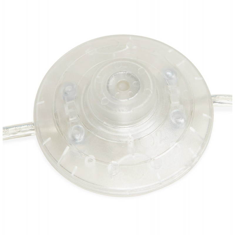 Lampe sur pied de style industriel TURIN (cuivre) - image 23052