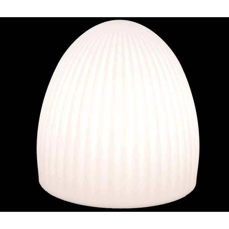Lampe lumineuse CLOCHE intérieur extérieur (blanc, LED multicolore) - image 24449