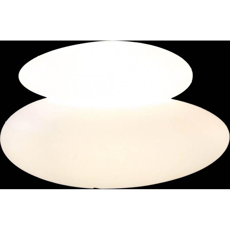 Lampe lumineuse GALET intérieur extérieur (blanc) - image 24503