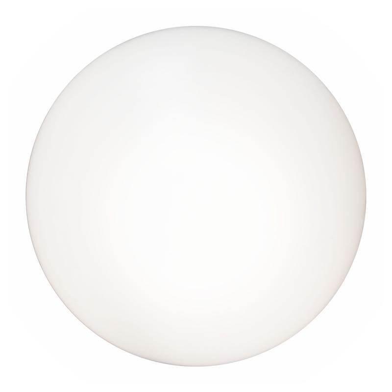 Lampe lumineuse GLOBE intérieur extérieur (blanc Ø 30 cm) - image 24656