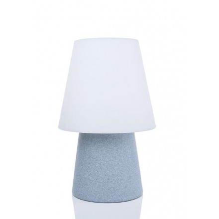 Lampe Story Lumineuse ExtérieurbleuH Intérieur 3719 Mima Table De 60 CmAmp hQdCrtxs