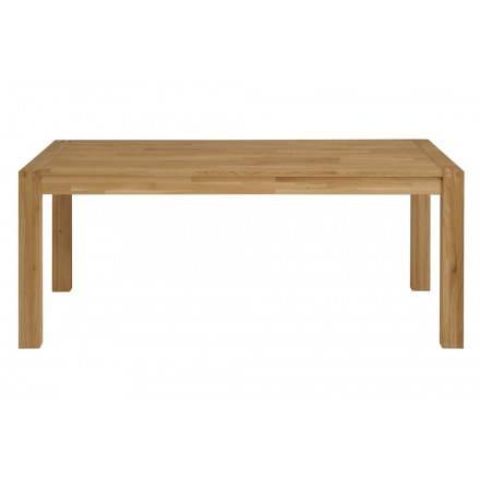 Esszimmer Tisch Design Hallen (Beige Oberfläche Geölt)   Dining Halles