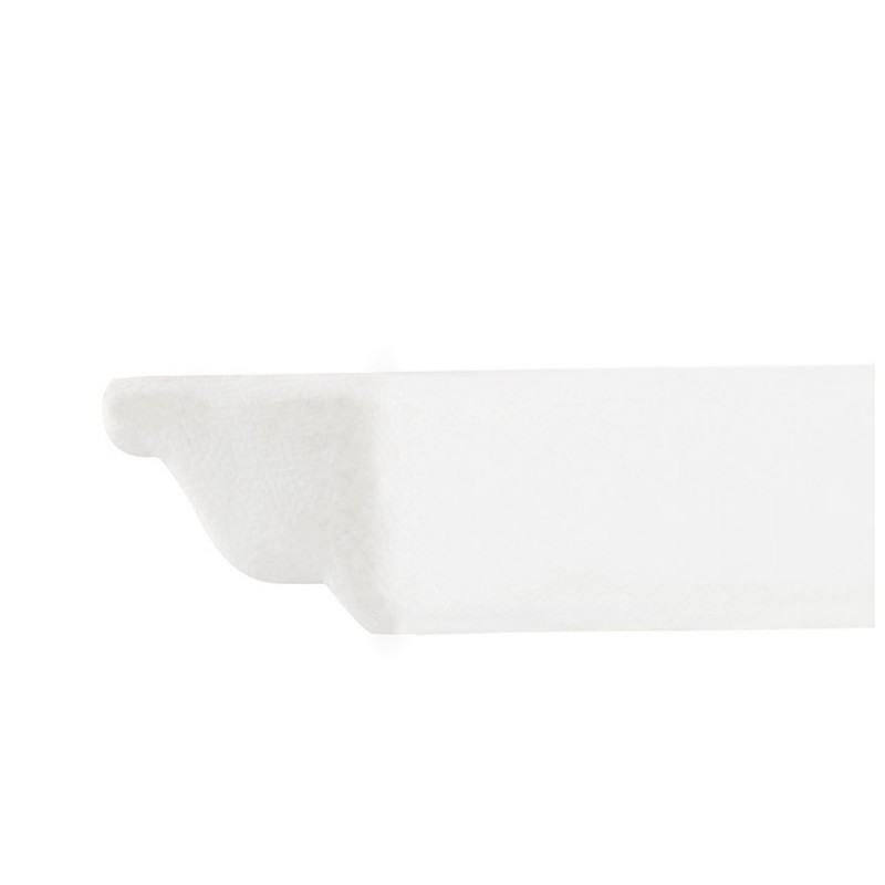 Fauteuil de jardin relax design SUNY (blanc) - image 29155