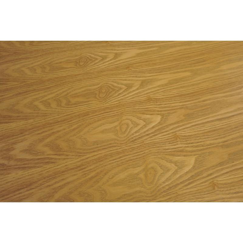 Table à manger design KATELL en bois (180cmX90cmX75,5cm) (chêne) - image 30552