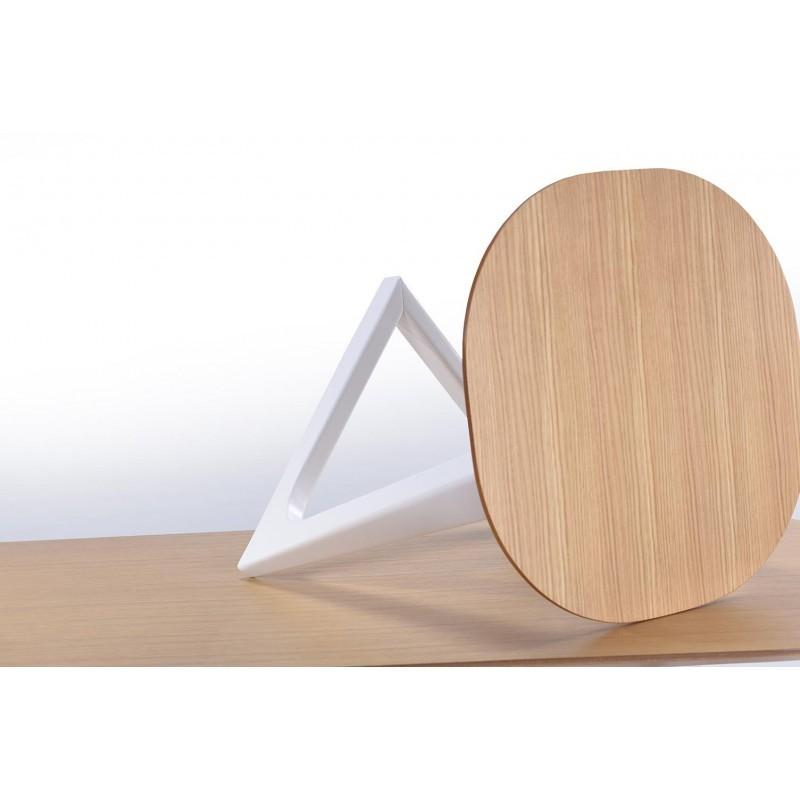 Couchtisch Design und skandinavischen LUG in Holz (Eiche, Natur) - image 30612