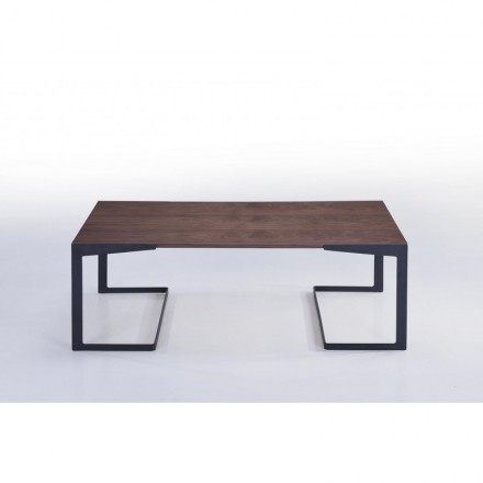 Tisch Niedrig Magen Jahrgang Aus Holz Nussbaum Amp Story 4249