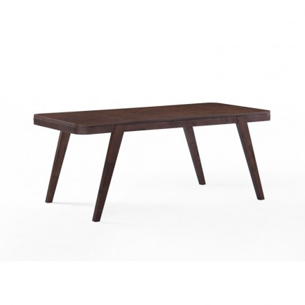 Table A Manger Vintage.Table Scandinavian Dining And Vintage Loeva Wooden 180cmx90x75cm Drowned Amp Story 4256