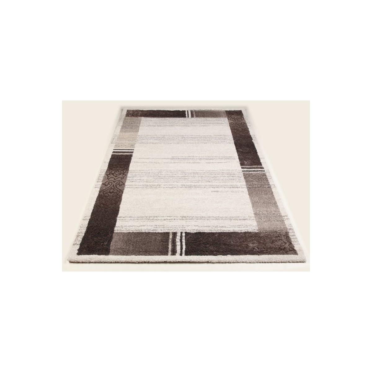 Wohnzimmer Modern Und Teppich 80 X 150 Cm Moderne Mode Gabeh Gemustert Creme Beige Amp Story 4287