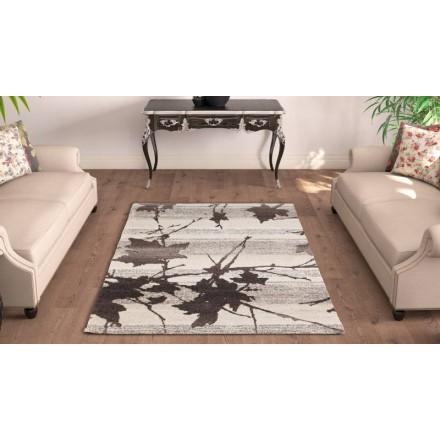 Soggiorno moderno e tappeto fantasia cm 160 X 230 moda moderna GABEH  (BEIGE) - AMP Story 4299