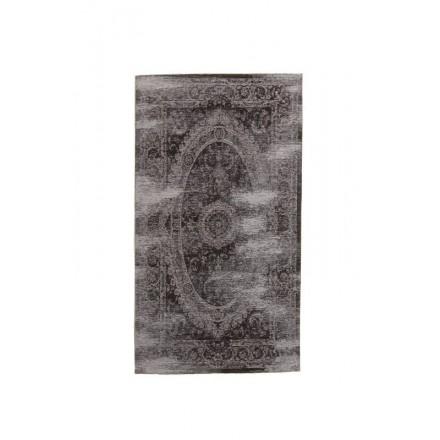 Soggiorno tappeto moderno sbiaditi colori 130 X 190 cm Berlino ...